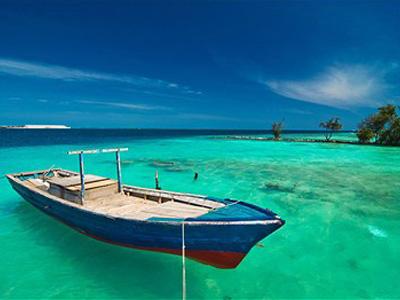 Best Island In Thousand Islands Indonesia