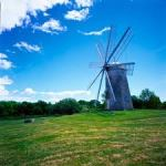 windmill in Holland 2